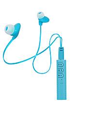Récepteur sans fil bluetooth ax-03 récepteur 4.1 casque sport écouteur écouteur écouteur
