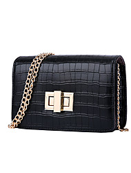 Single chain women's bags