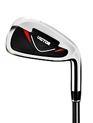 2 Pcs Of Men's Carbon Golf Clubs