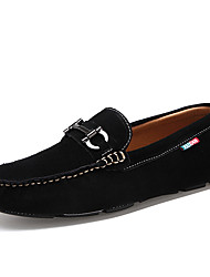 Мужская обувь для катания весна лето комфорт легкая подошва ткань офис&Карьера участника&Вечерняя прогулка