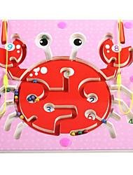 Jogo de Tabuleiro Jogos & Quebra-Cabeças Quadrangular Madeira