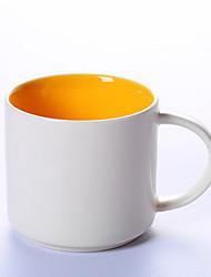 450ml керамическая кружка чашки чашки кофе