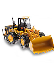 Toys Excavating Machinery Metal