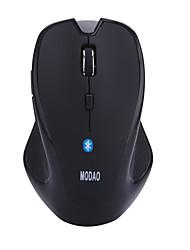 Modao эргономичная 6d bluetooth беспроводная мышь с одним ключевым соединением