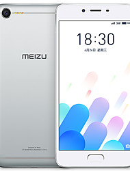 Meizu e2 5.2 android 6.0 polegadas 4g smartphone (dual sim octa core 13 mp 3gb 32gb)