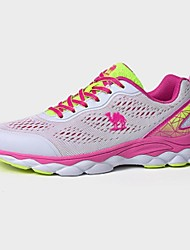 Camel Women's Running Shoes Casual Breathable Wearproof Sport Shoes Color Fuchsia