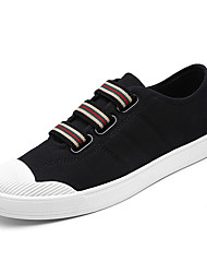 Men's Slip on Shoes Loafers & Slip-Ons Mesh Breathable Flat Canvas Sneakers