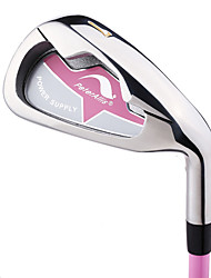 Golf Clubs Single Golf Irons For Golf Durable Wood Alloy