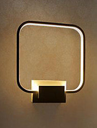 AC 110-120 AC 220-240 14 LED integrato Moderno/Contemporaneo Pittura caratteristica for LED,Luce ambient Lampade da muro LED Luce a muro