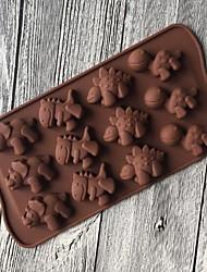 Backform Für Kuchen Für Schokolade Silikon
