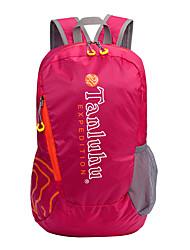 30 L mochila Prova-de-Água Vestível Resistente ao Choque