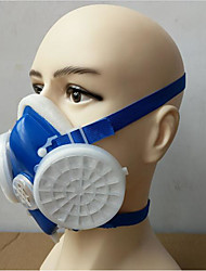 South Nuclear Iightweight And Comfortable Silicone Dust Mask /1