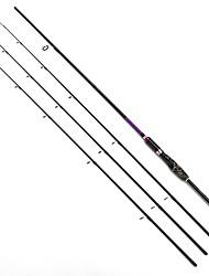 2.1m Spinning Fishing Rod M ML MH Tip Carbon Fishing Rod Lure Rod