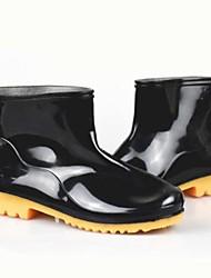 Water Shoes Unisex Anti-Slip Wearproof Outdoor Rubber Latex Diving