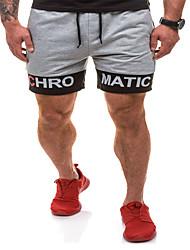 Men's Leisure Sports Shorts