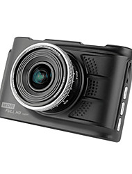 Car HD 12MP DVR 3 4X Optical Zoom IR Night Vision HDMI - Black