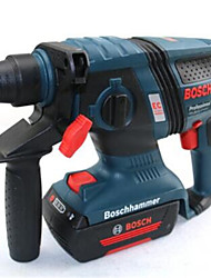 Bosch Charge Type Electric Hammer 36 Lithium Battery Hammer With 2 Batteries Gbh 36v
