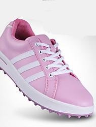 Casual Shoes Mountaineer Shoes Golf Shoes Women's Anti-Slip Anti-Shake/Damping Cushioning Wearproof Waterproof Outdoor Performance Low-Top