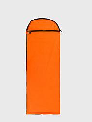 Sleeping Bag Rectangular Bag Single 5 Hollow Cotton76 Camping Portable Keep Warm