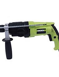 Wake shi 20 mm martelo 600 w com reverso positivo profissional martelo elétrico wu 343