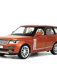 Машинки с инерционным механизмом Модели и конструкторы Автомобиль ABS Пластик