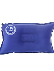 Camping Pillow Rectangular Bag Single 15 T/C Cotton 45X30 Camping Moistureproof/Moisture Permeability Keep Warm 自由之舟骆驼