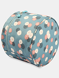 Luggage Organizer / Packing Organizer Cosmetic Bag Portable for Travel StorageBlue