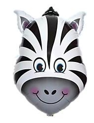 Balões Animal Alumínio 2 a 4 Anos 5 a 7 Anos 8 a 13 Anos 14 Anos ou Mais