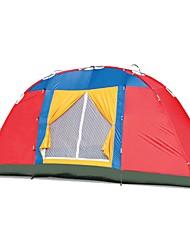 > 8 pessoas Único Um Quarto Barraca de acampamentoCampismo Viajar