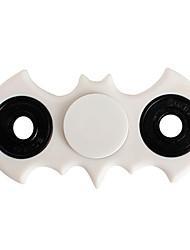 Handkreisel Handspinner Spielzeuge Zwei Spinner Plastik EDCStress und Angst Relief Büro Schreibtisch Spielzeug Lindert ADD, ADHD, Angst,