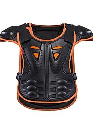 Для детей Фиксация спины Поддержка грудной клетки для Сноубординг Скейтбординг Для профессионалов Защитный 1шт Спорт