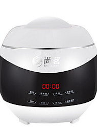 Kitchen Stainless Steel Fully Automatic Rice Cookers