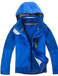 Enfant Unisexe Veste de Randonnée Garder au chaud Pare-vent Vestimentaire Respirable Shirt Veste Coquille souple pour Ski Camping /