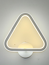 AC 100-240 26W The Wall Lamp LED Integrated Lighting Bedroom Bedside Lamp Corridor Porch Lamp