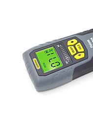 Mm8 medidor de umidade sem contato