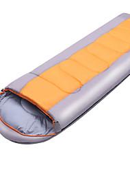 Sleeping Bag Rectangular Bag Single -35--25 T/C CottonX80 Camping Outdoor Keep Warm