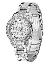 Women's Charm watch Quartz Wrist Watch Cool Watches Unique Watches