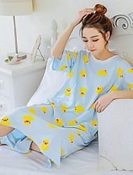 Пижамы Хлопок