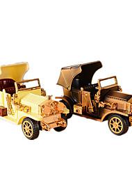 Music Box Car Holiday Supplies Plastic Unisex RANDOM COLOR