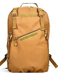 25 L mochila Acampar e Caminhar Viajar Vestível Respirável Á Prova de Humidade