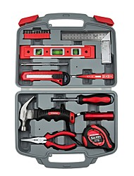 Workpro® w1120 39pc kit de ferramentas do proprietário