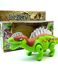 Dinosaur Model & Building Toy Plastic Children's Unisex