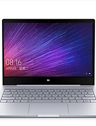 Ordinateur portable xiaomi 12,5 pouces intel core m-7y30 dual core 4gb RAM 256gb ssd windows10 clavier intel hd rétro-éclairé