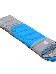 Sleeping Bag Rectangular Bag Single -3-8 Hollow Cotton75 Hiking Camping Traveling Portable Keep Warm