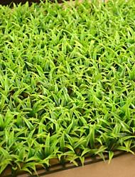 Imitation Meadow Lawn Carpet Grassland Indoor Outdoor Garden Hostel Trim Decor(1 pc)