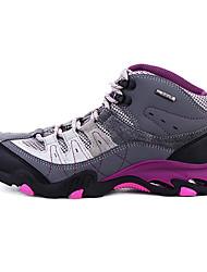 Tênis de Caminhada Sapatos Casuais Sapatos de Montanhismo Mulheres Anti-Escorregar Anti-Shake Anti-desgaste Respirável Ao ar Livre
