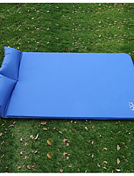 Inflated Mat Moistureproof/Moisture Permeability Hiking Camping Traveling