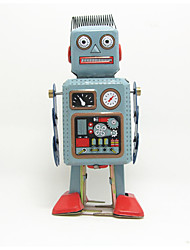 Wind-up Toy Robot Metal Children's