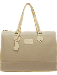 Kateco Fashion Leisure Canvas Shoulder Bag simple atmospheric wind retro 12 inch TH-04460 Khaki bag