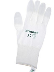 Sata 7 pu (die dip) industrielle Schutzhandschuhe